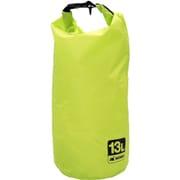 AM-BSB-GN13 [防水バッグ Stuff Bag 13L ライトグリーン]