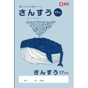 NP4 [学習帳 さんすう17マス]