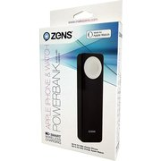 ZEPW02B/00 [Apple Watch用 充電器 USBポート付き 4,000mAh]