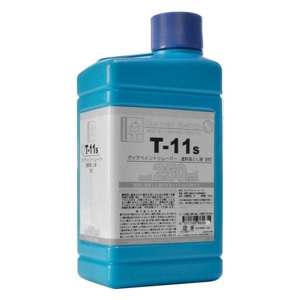 86065 [T-11r newペイントリムーバーR 塗料落とし液 250mL]
