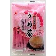 食物繊維入りうめ茶 3g×8本