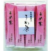 食物繊維入りうめ茶 3g×30本