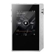 XDP-30R(S) [デジタルオーディオプレーヤー private 16GB シルバー ハイレゾ音源対応]