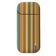 IQ031-16B752-03 [iQOS用ステッカー Fantasticker Rainbow Stripe]