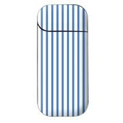 IQ031-16B752-04 [iQOS用ステッカー Fantasticker Aqua Stripe]