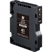 ECI-RC41B ブラック [インクカートリッジ]