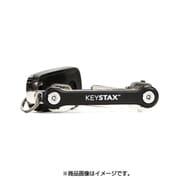 キースタックス 15011 ブラック [キーホルダー]