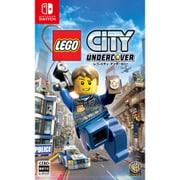 レゴ(R)シティ アンダーカバー [Nintendo Switchソフト]