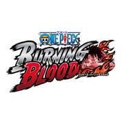 ONE PIECE BURNING BLOOD Welcome Price!! [PS4ソフト]