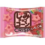 ミニしみチョココーンクリスプ いちご味 15g