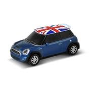 オートドライブ(AUTODRIVE) Mini Cooper S BLUK [USBメモリディスク 16GB]
