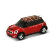 オートドライブ(AUTODRIVE) Mini Cooper S RDヒョウ [USBメモリディスク 16GB]