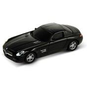 オートドライブ(AUTODRIVE) Benz SLS AMG BK [USBメモリディスク 16GB]