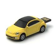 オートドライブ(AUTODRIVE) The Beetle YE [USBメモリディスク 16GB]