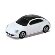 オートドライブ(AUTODRIVE) The Beetle WH [USBメモリディスク 16GB]