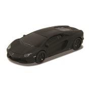 オートドライブ(AUTODRIVE) Aventador マットBK [USBメモリディスク 16GB]