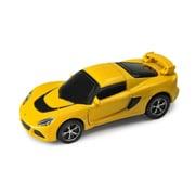 オートドライブ(AUTODRIVE) Lotus Exige S YE [USBメモリディスク 16GB]
