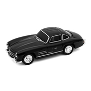 オートドライブ(AUTODRIVE) MercedesBenz 300SL BK [USBメモリディスク 16GB]