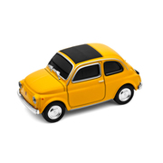 オートドライブ(AUTODRIVE) Fiat 500 Old YE [USBメモリディスク 16GB]