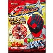 フルタ キュウレンジャーメダルキャンデー 1個