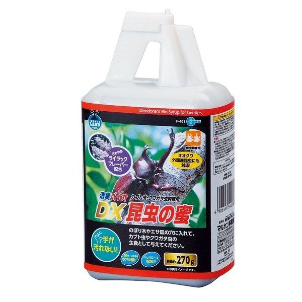 F-401 [昆虫の蜜消臭バイオDX 270g]