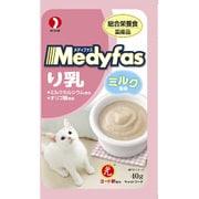 ウェット り乳ミルク風味 40g [キャットフード 総合栄養食 成長期用]