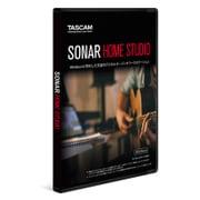 SONAR HOME STUDIO