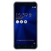 ZE552KL-BK64S4 [ZenFone 3 SIMフリースマートフォン/5.5型ワイド液晶/Android 6.0.1搭載/Qualcomm Snapdragon 625/RAM 4GB/ROM 64GB/LTE/指紋センサー/サファイアブラック]