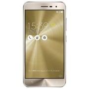 ZE520KL-GD32S3 [ZenFone 3 SIMフリースマートフォン/5.2型ワイド液晶/Android 6.0.1搭載/Qualcomm Snapdragon625/RAM 3GB/ROM 32GB/LTE/指紋センサー/クリスタルゴールド]