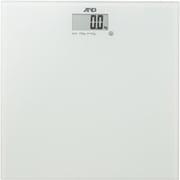 UC332-W [パーソナル体重計 ホワイト]