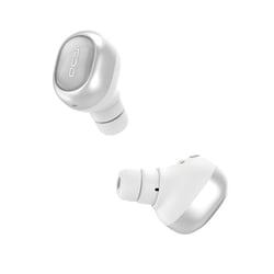 Q29 WHITE [フルワイヤレス Bluetooth イヤホン]