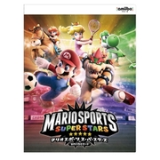 amiiboカードアルバム マリオスポーツスーパースターズ AMIF-04
