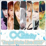 Angel Note Live 2016 Theme Song 『Infinity』