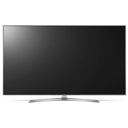 43UJ7500 [4K対応 液晶TV 43V型 Tru Nano Displaya 43UJ7500/2倍速相当/Active HDR with Dolby Vision/Minimal Design/Magicリモコン]