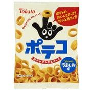 東ハト ポテコ うましお味 28g [スナック菓子 1袋]