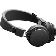 ZUP-04091668 [ヘッドホン PLATTAN 2 Black ブラック]