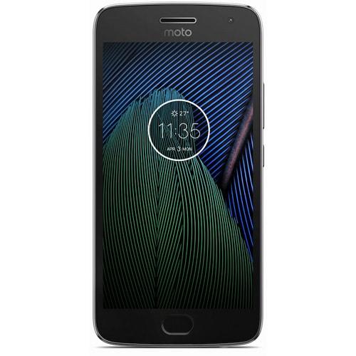AP3824AC3J4 [Moto G5 Plus Android 7.0搭載 5.2インチ液晶 32GB SIMフリースマートフォン ルナグレー]