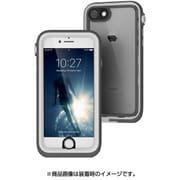 CT-WPIP164-WT [iPhone 7用 完全防水ケース ホワイト]