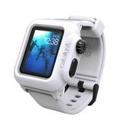 CT-WPAW1638-WT [Apple Watch用 38mm シリーズ 2 完全防水ケース ホワイト]