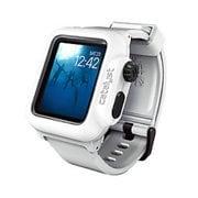 CT-WPAW1642-WT [Apple Watch用 42mm シリーズ 2 完全防水ケース ホワイト]