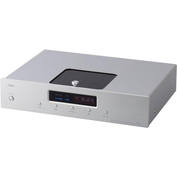 TL3 3.0 SL [ベルトドライブ CD TRANSPORT シルバー]
