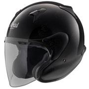 MZ-F XO 63-64 [オープンフェイスヘルメット グラスブラック]