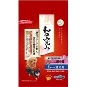 ジェーピースタイル 和の究み 超小粒 1歳からの成犬用 2.1kg [ドッグフード 総合栄養食 ドライタイプ]
