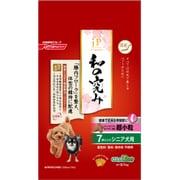ジェーピースタイル 和の究み 超小粒 7歳以上のシニア犬用 2.1kg [ドッグフード 総合栄養食 ドライタイプ]