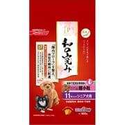 ジェーピースタイル 和の究み 超小粒 11歳以上のシニア犬用 800g [ドッグフード 総合栄養食 ドライタイプ]