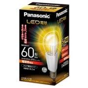 LDA8LCW [LED電球 クリア電球タイプ 8.2W 電球色相当]