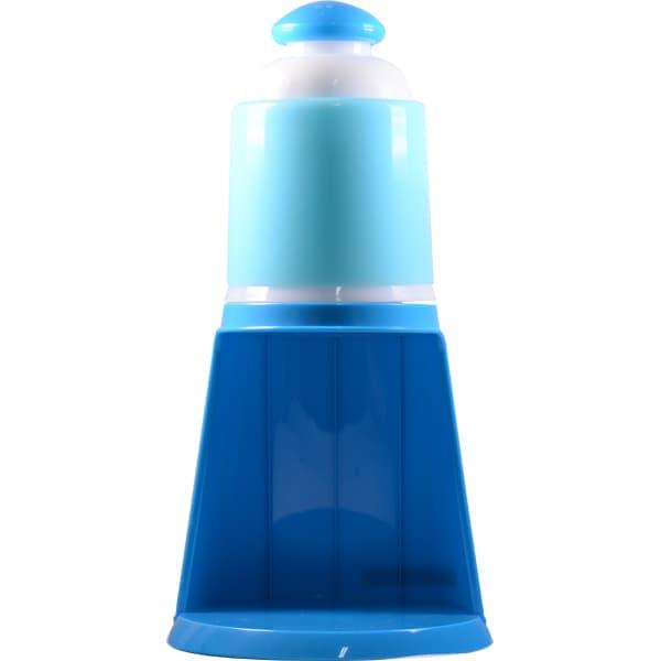 DIN-1752B [電動氷かき器 ブルー]