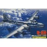 1/144 スケールシリーズ No.5 B-29 スーパーフォートレス 東京ローズ/ヘブンリー・レイデン [プラモデル]