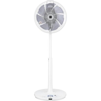PJ-G3DS-W [ハイポジションリビング扇風機 プラズマクラスター7000 DCモーター リモコン付き ホワイト系]