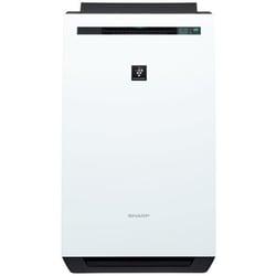 KC-HD70-W [除加湿空気清浄機 プラズマクラスター7000 ホワイト系]